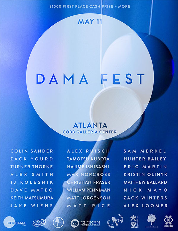damafest