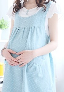 Maternity-dress-maternity-summer-top-maternity-clothing-spring-maternity-2013-one-piece-dress